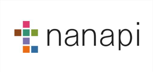Logo 10 nanapi